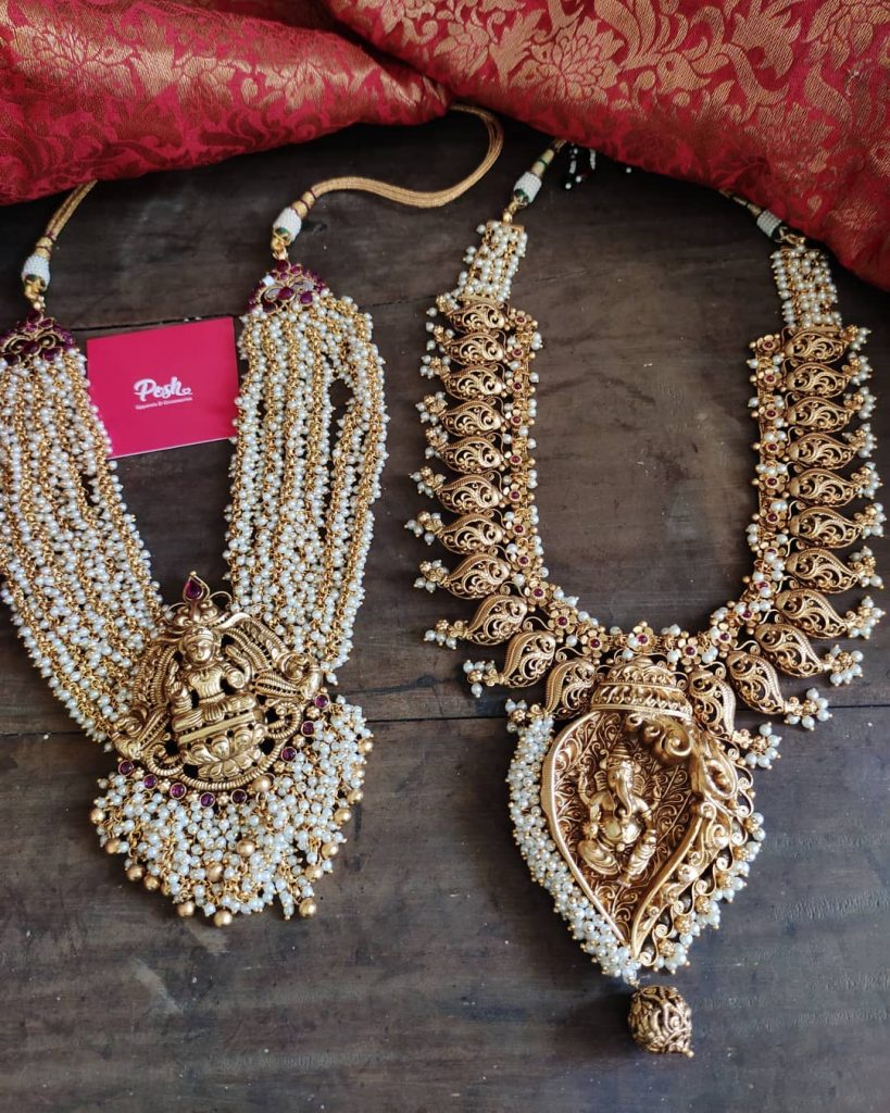 antique-southindian-necklace-designs-9