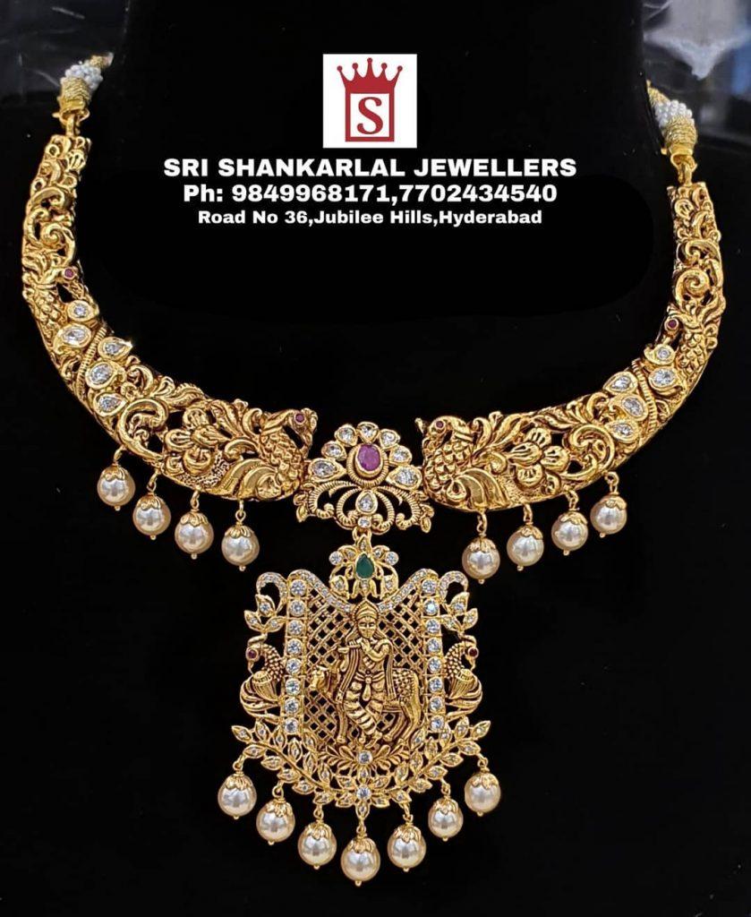 bridal antique jewellery-1