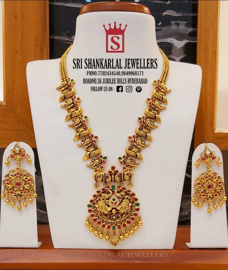 bridal antique jewellery-10
