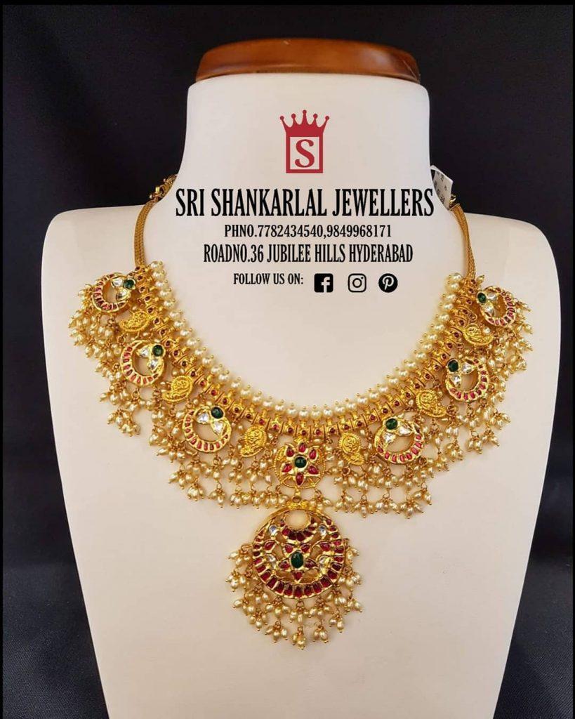 bridal antique jewellery-11