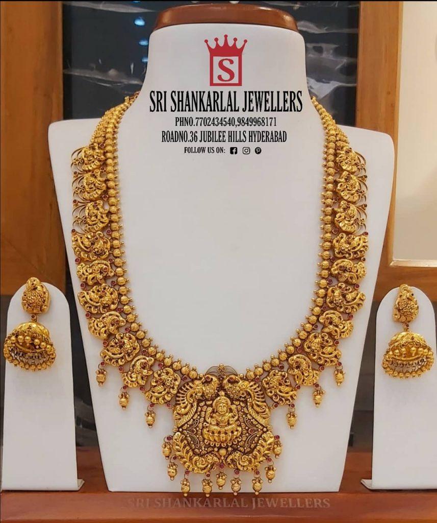 bridal antique jewellery-12