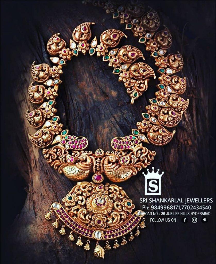 bridal antique jewellery-14