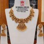 Find Pretty Bridal Antique Jewellery Collections Here!