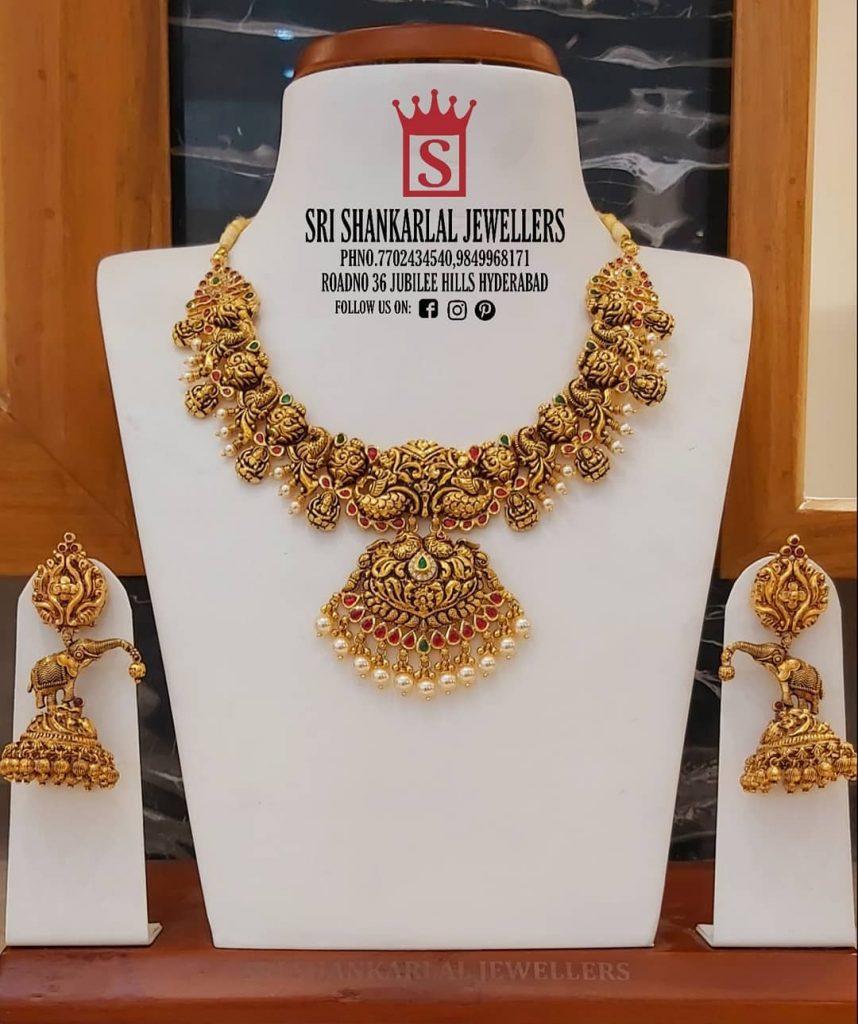 bridal antique jewellery-15