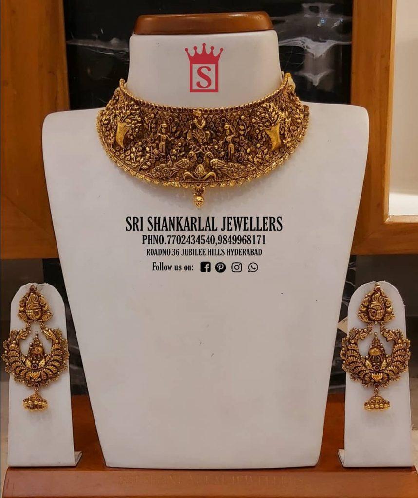 bridal antique jewellery-2