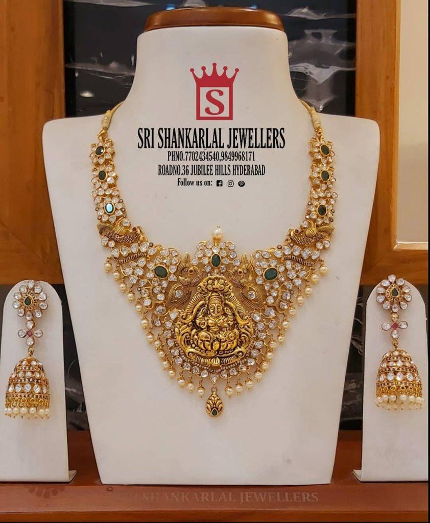 bridal antique jewellery-3