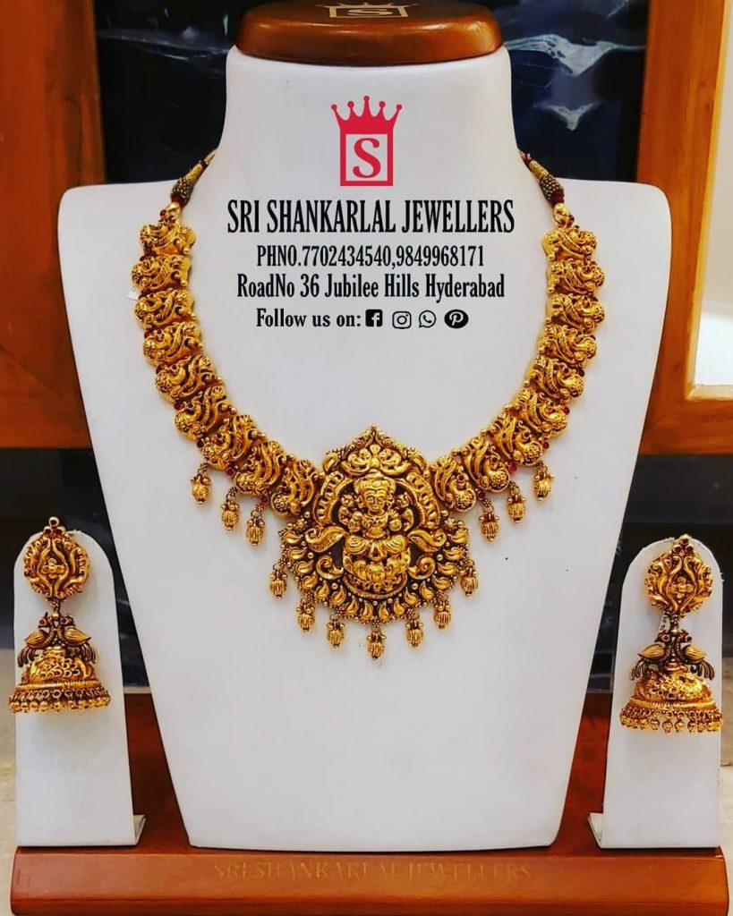 bridal antique jewellery-4