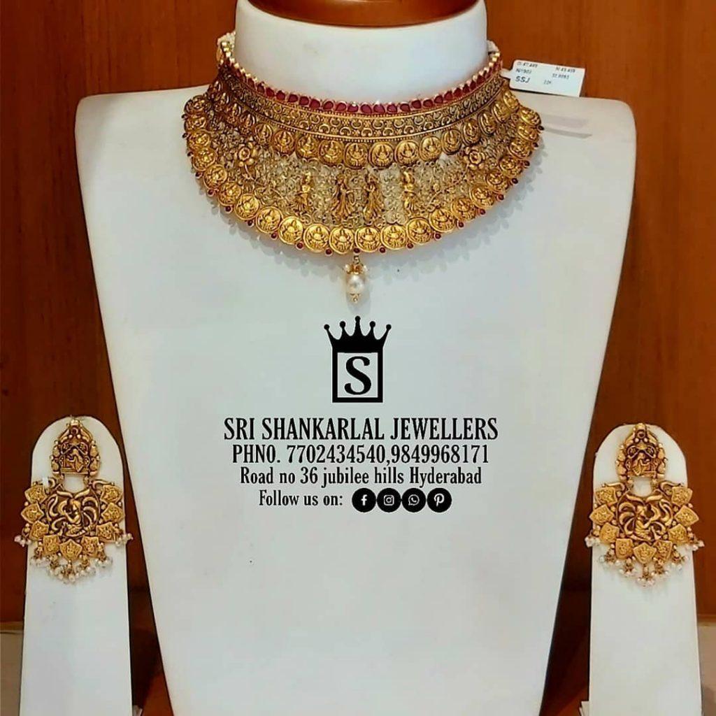 bridal antique jewellery-5