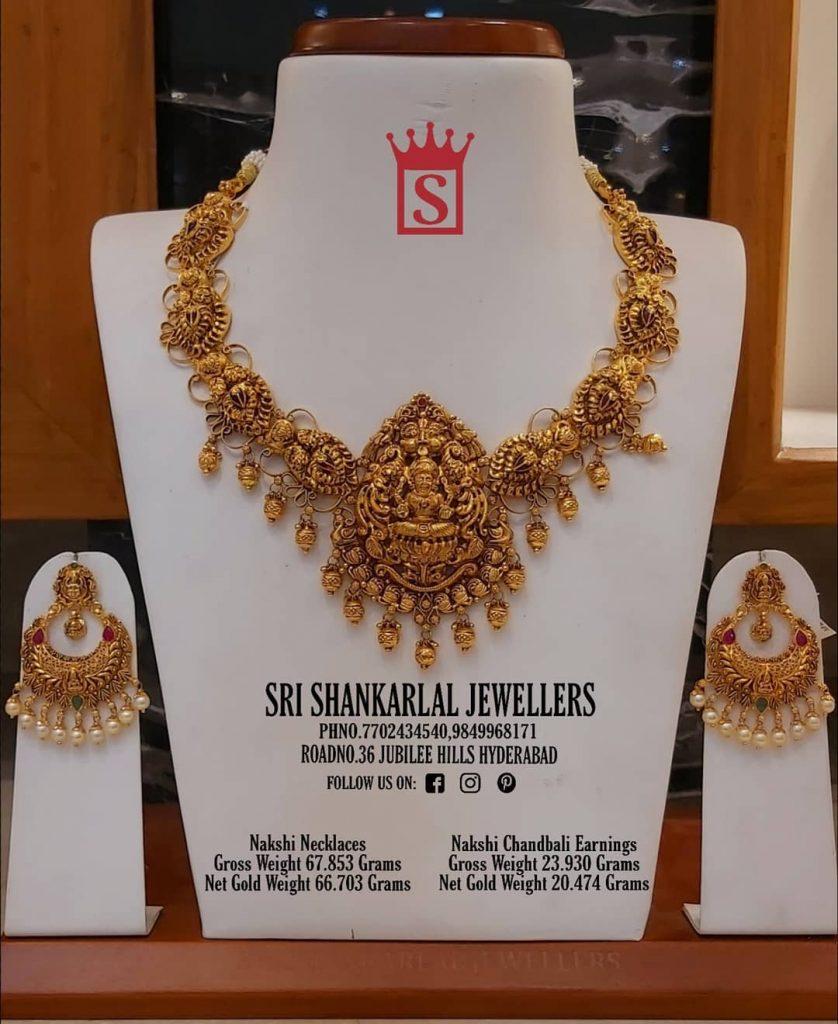 bridal antique jewellery-6