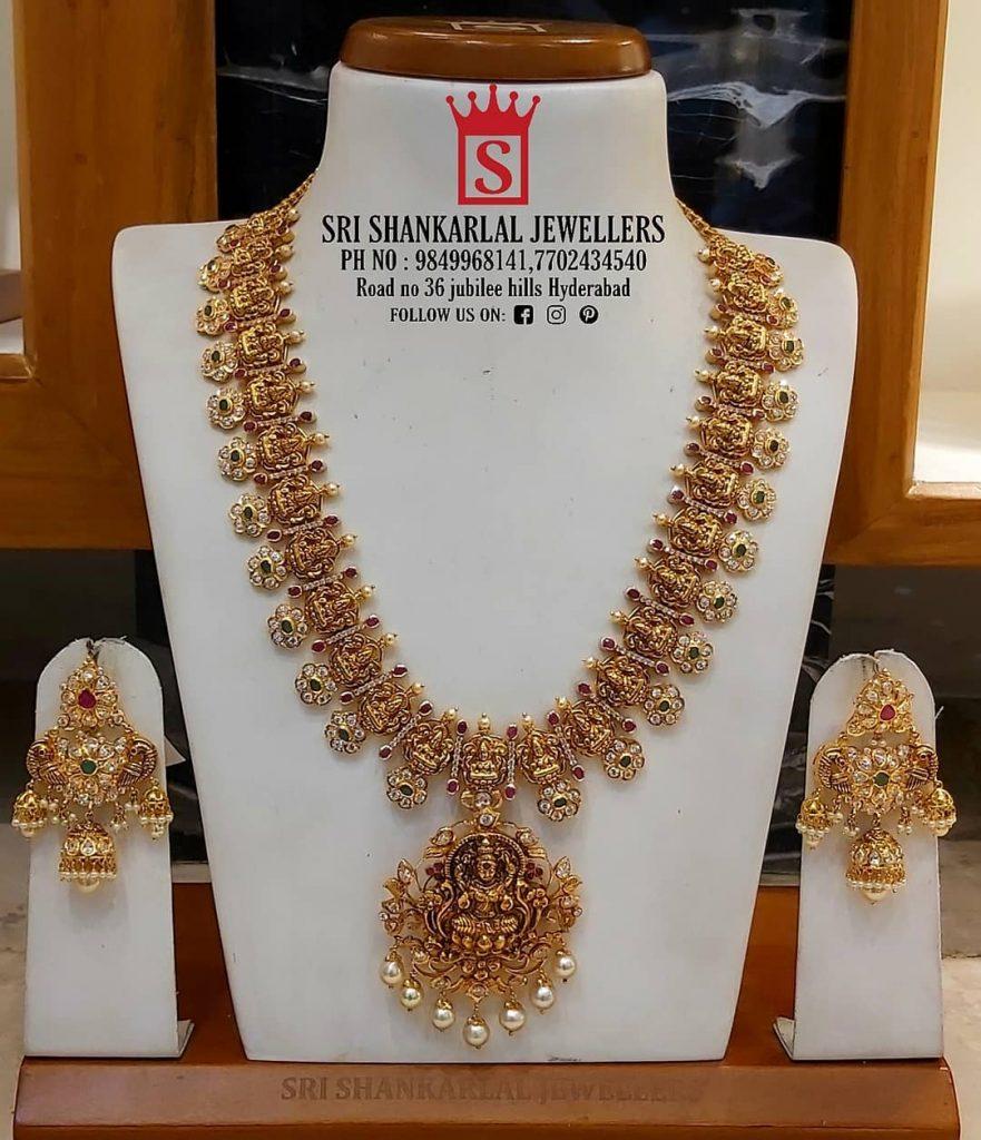 bridal antique jewellery-7