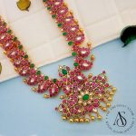 Adorable Gold Plated Pure Silver Kundan Jewellery Collections!
