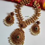 Shop For Stunning Imitation Antique Necklace Sets Here