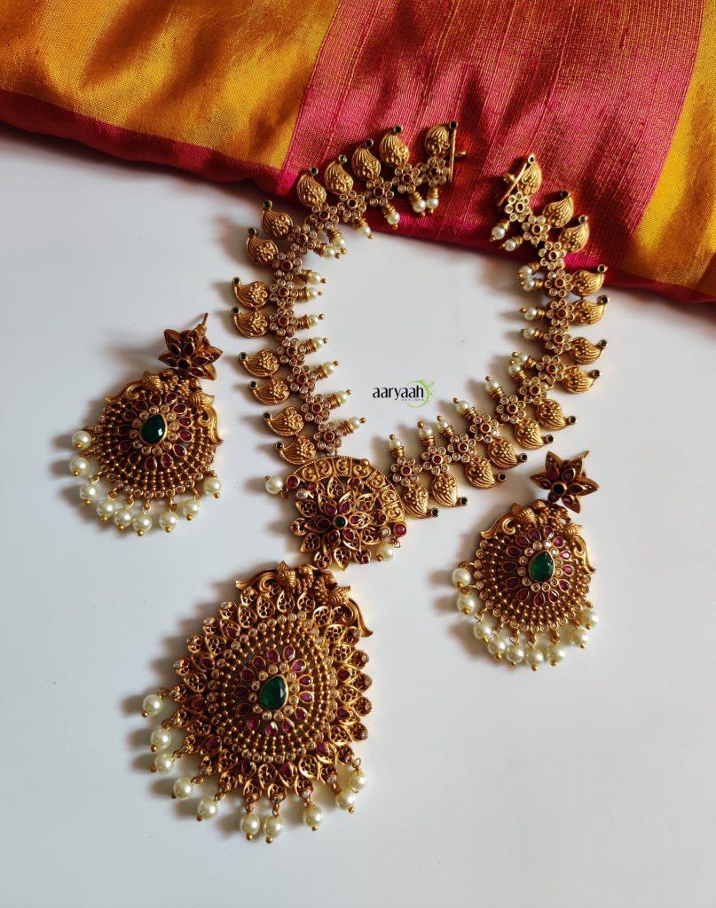imitation-necklace-set-online-11
