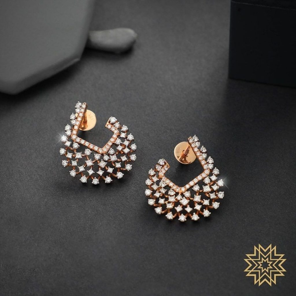 indian-diamond-earrings-designs-12