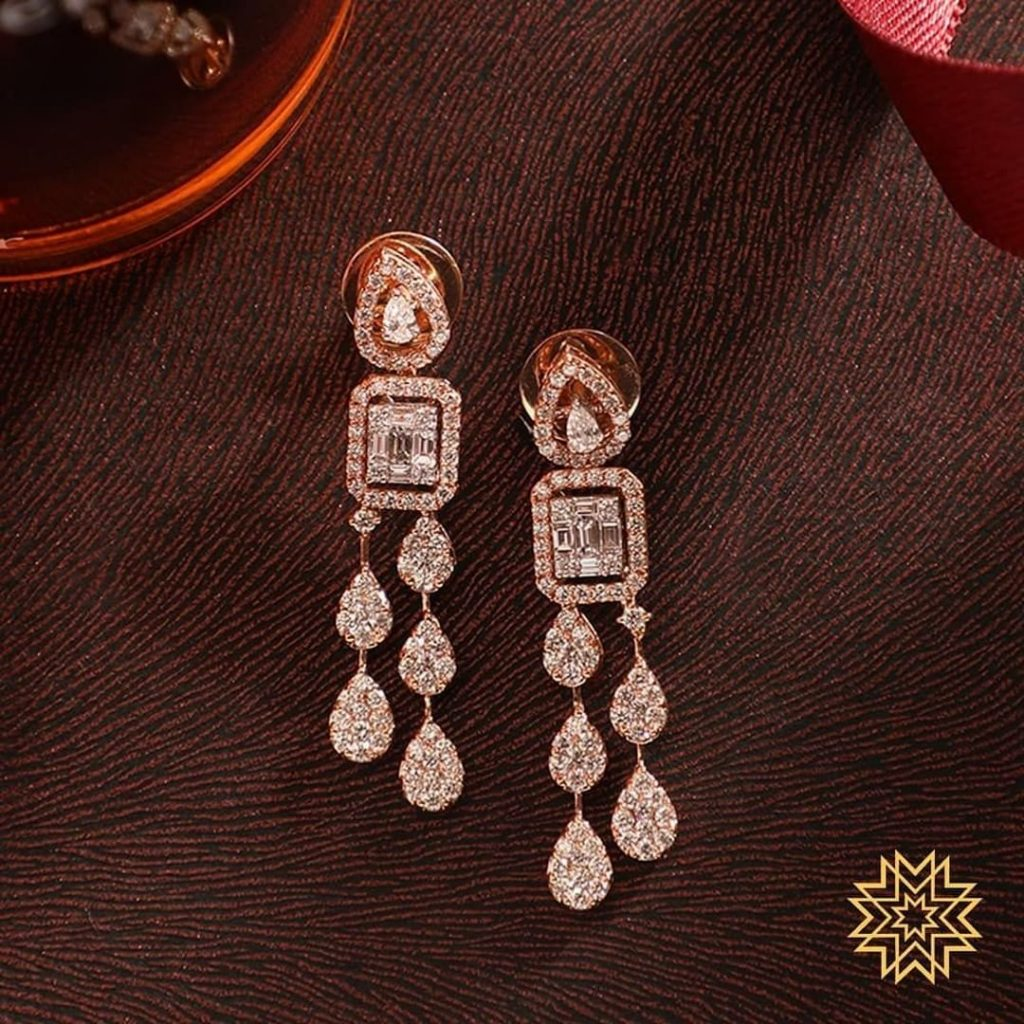 indian-diamond-earrings-designs-6