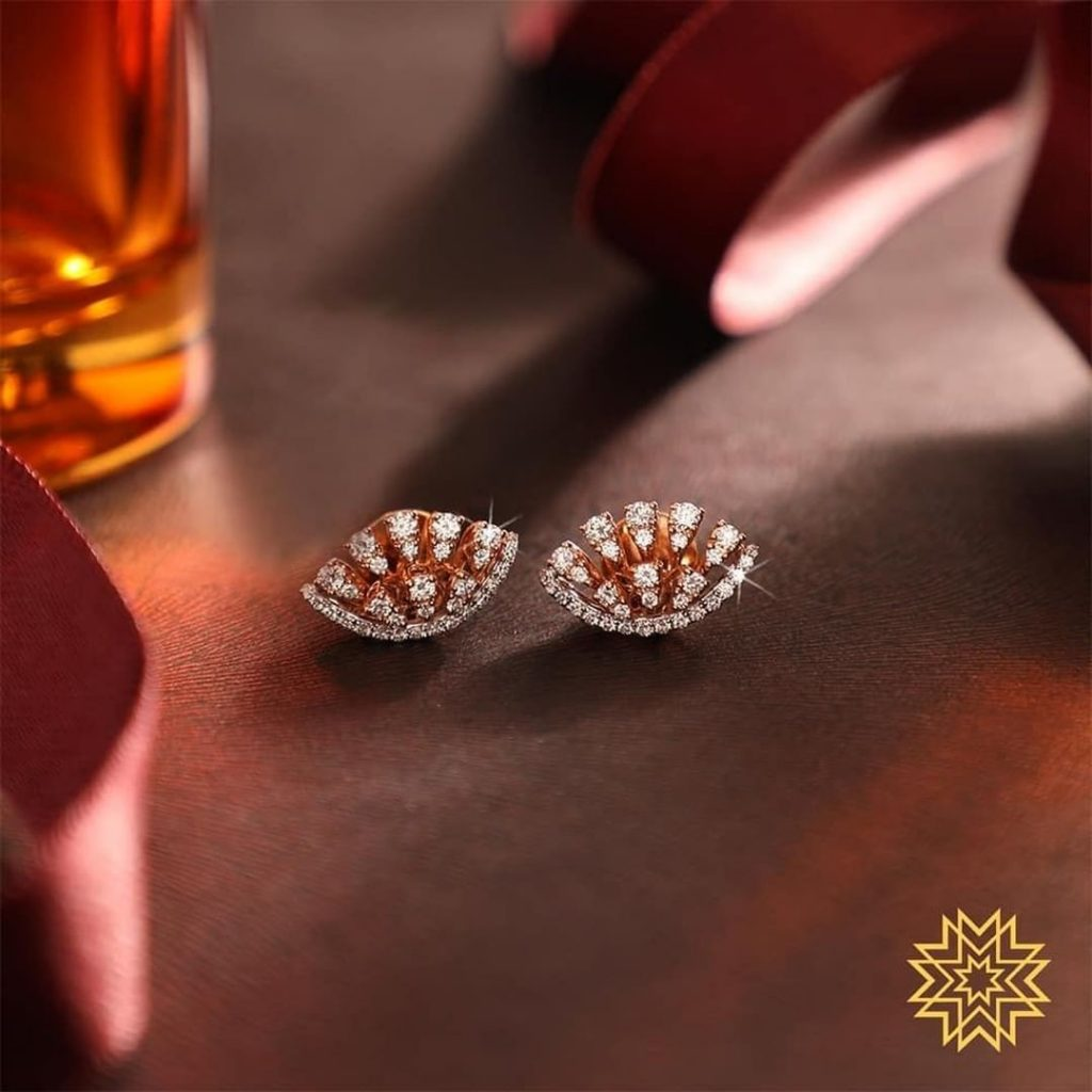 indian-diamond-earrings-designs-9