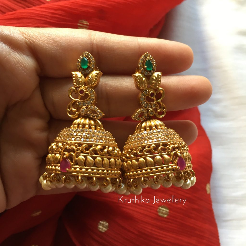 antique-jhumkas-imitation-online-11
