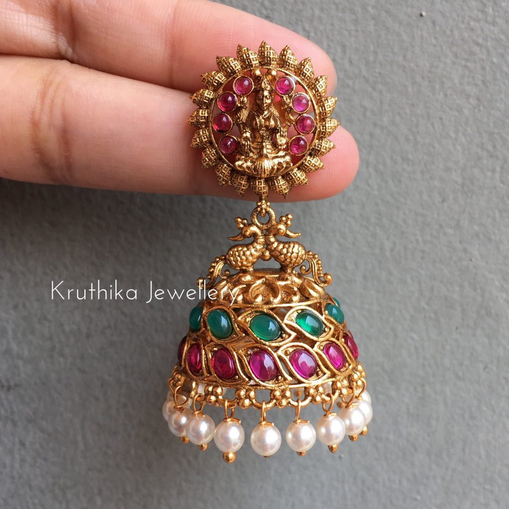 antique-jhumkas-imitation-online-12