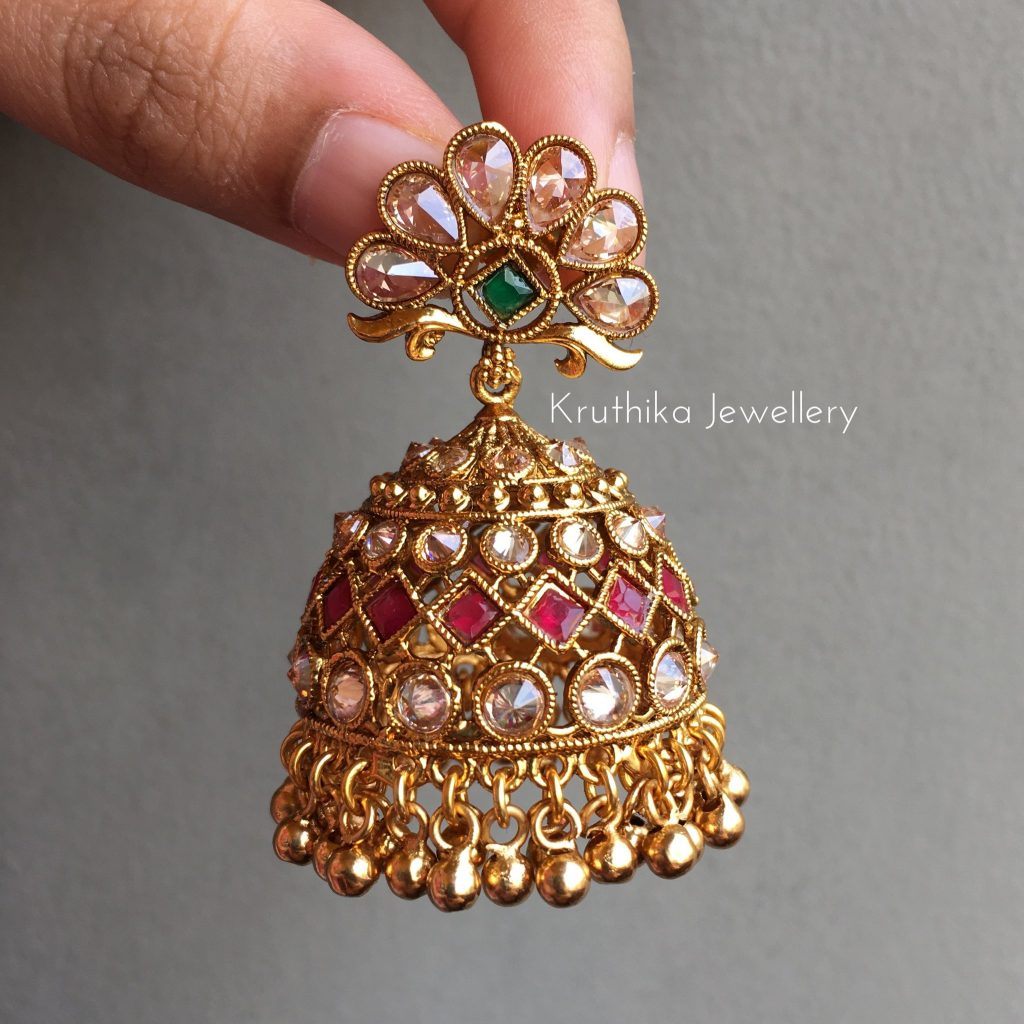 antique-jhumkas-imitation-online-13