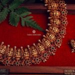 Mindblowing Antique Imitation Necklace Designs That You Can't Miss!!