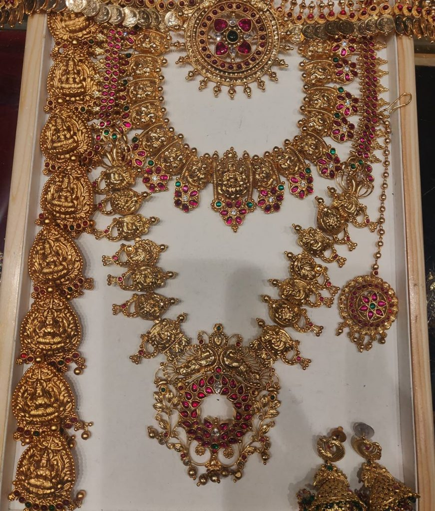 south-indian-bridal-jewellery-set-online