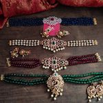 20 Classic South Indian Necklace Designs For You