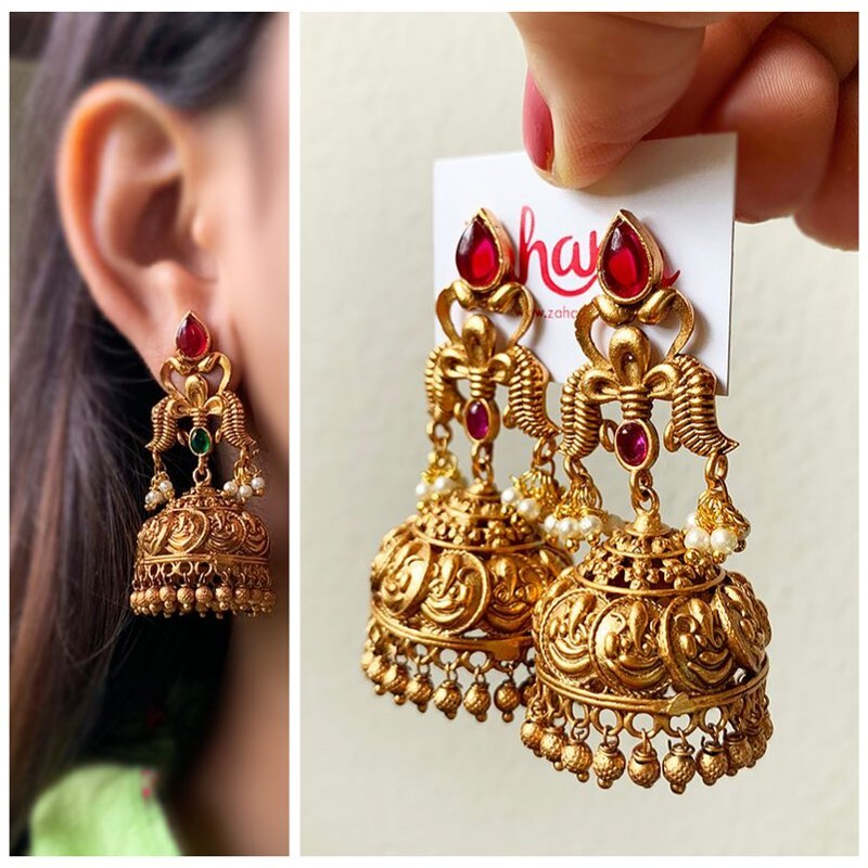 trendy-earrings-online