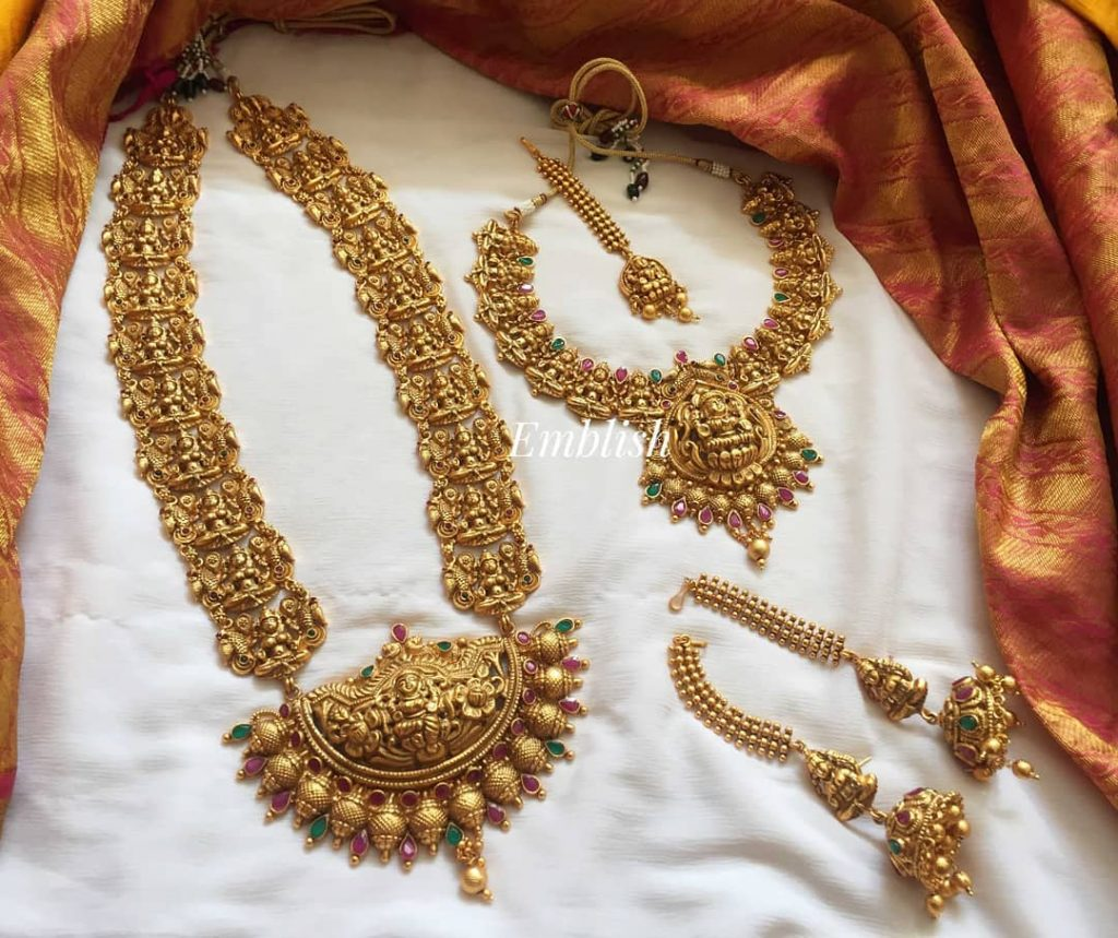 bridal-jewellery-set-online