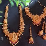 Traditional Jewellery Collections For a Beautiful Bridal Look!