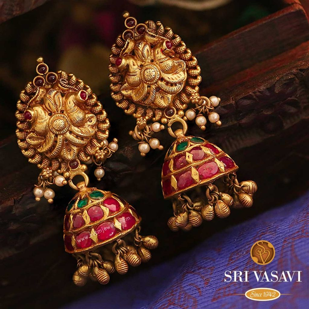 gold-earrings-online-india-12
