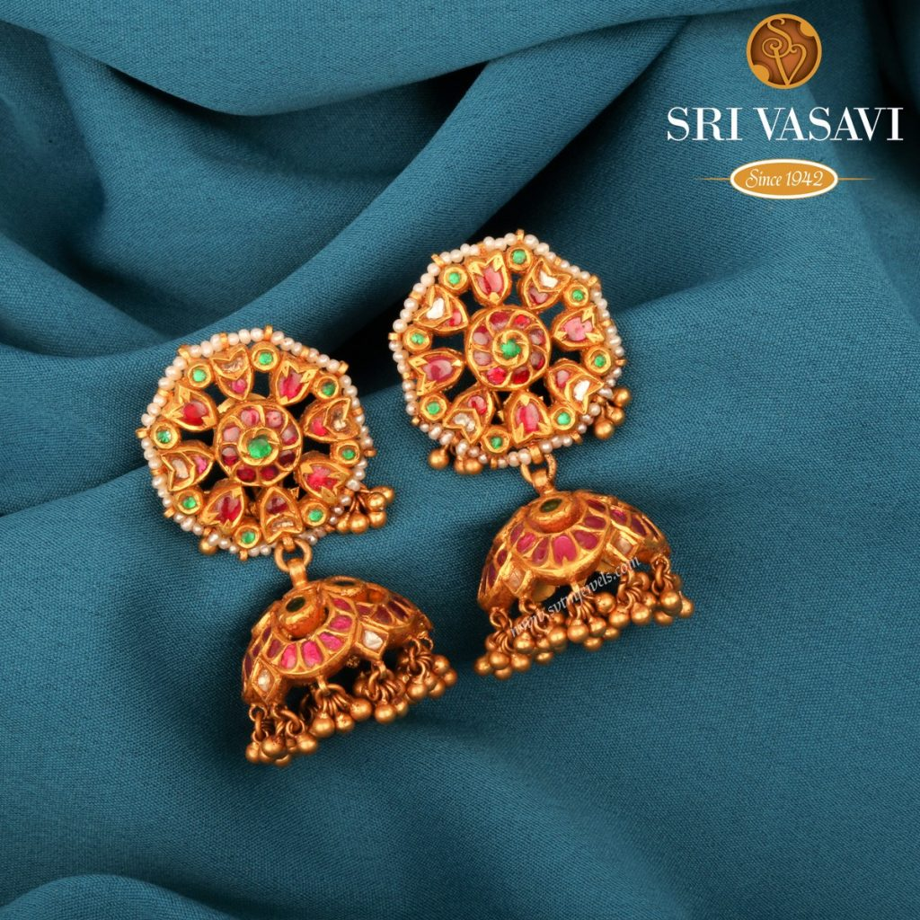 gold-earrings-online-india-18