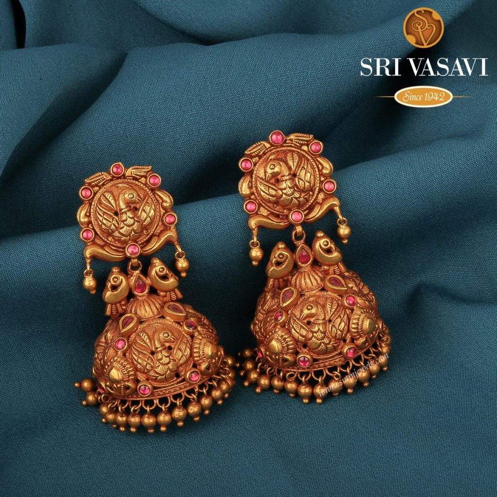 gold-earrings-online-india-4