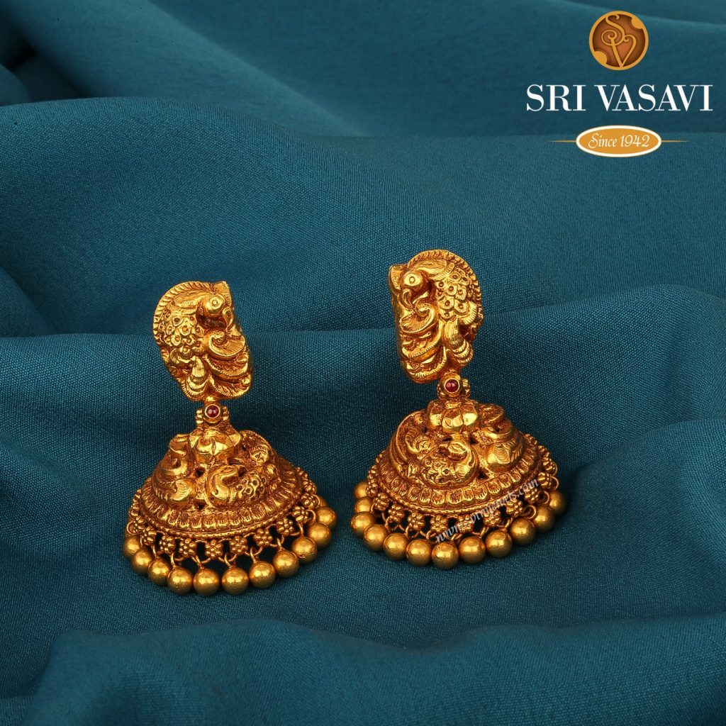 gold-earrings-online-india-7