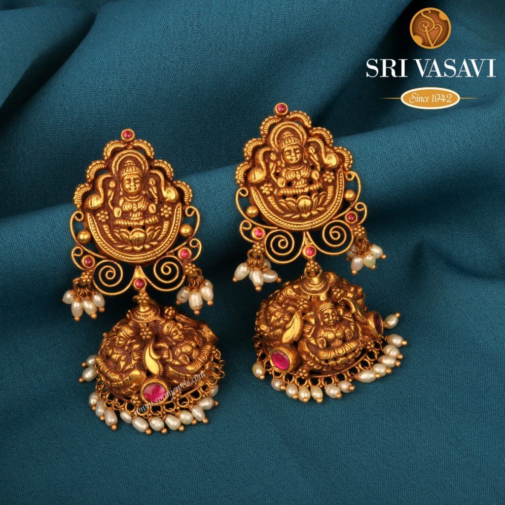 gold-earrings-online-india-9