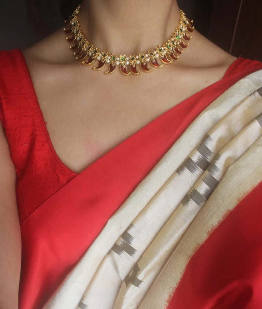 necklace-for-saree-online-11