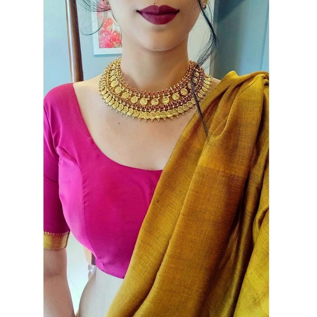 necklace-for-saree-online-12