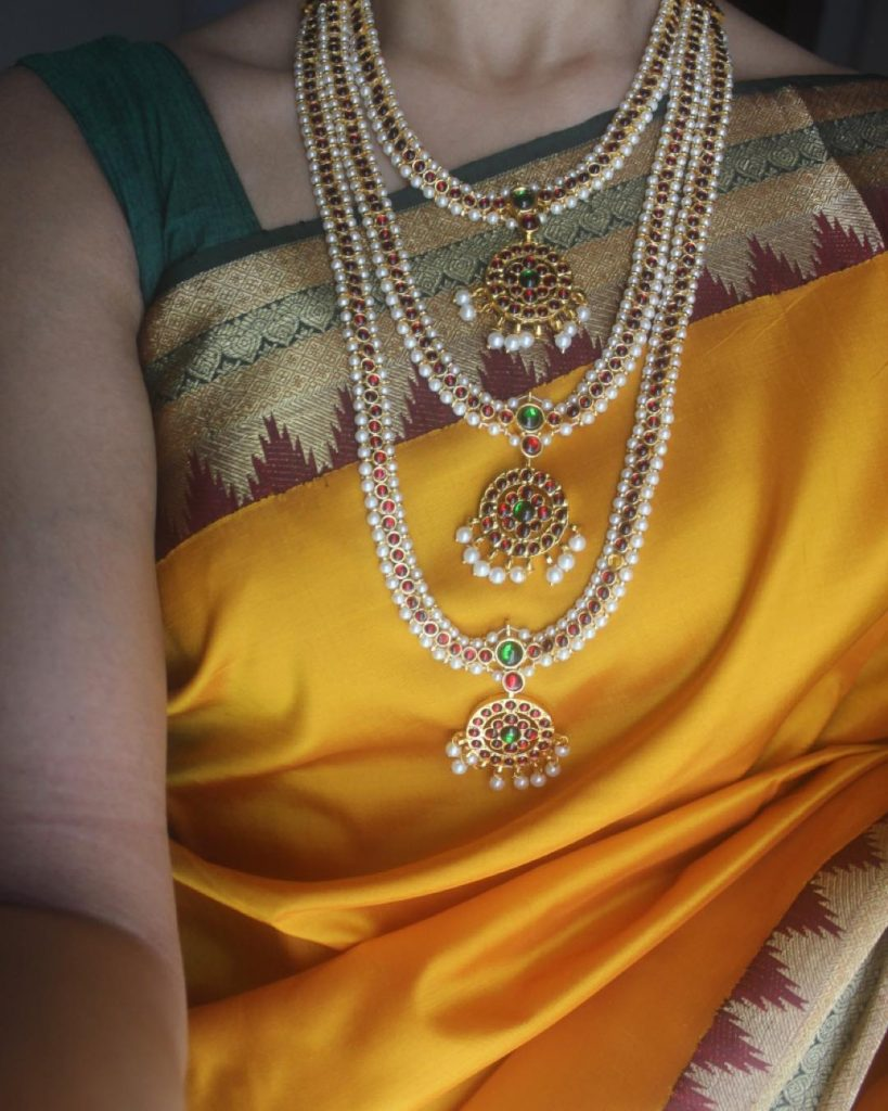necklace-for-saree-online-13