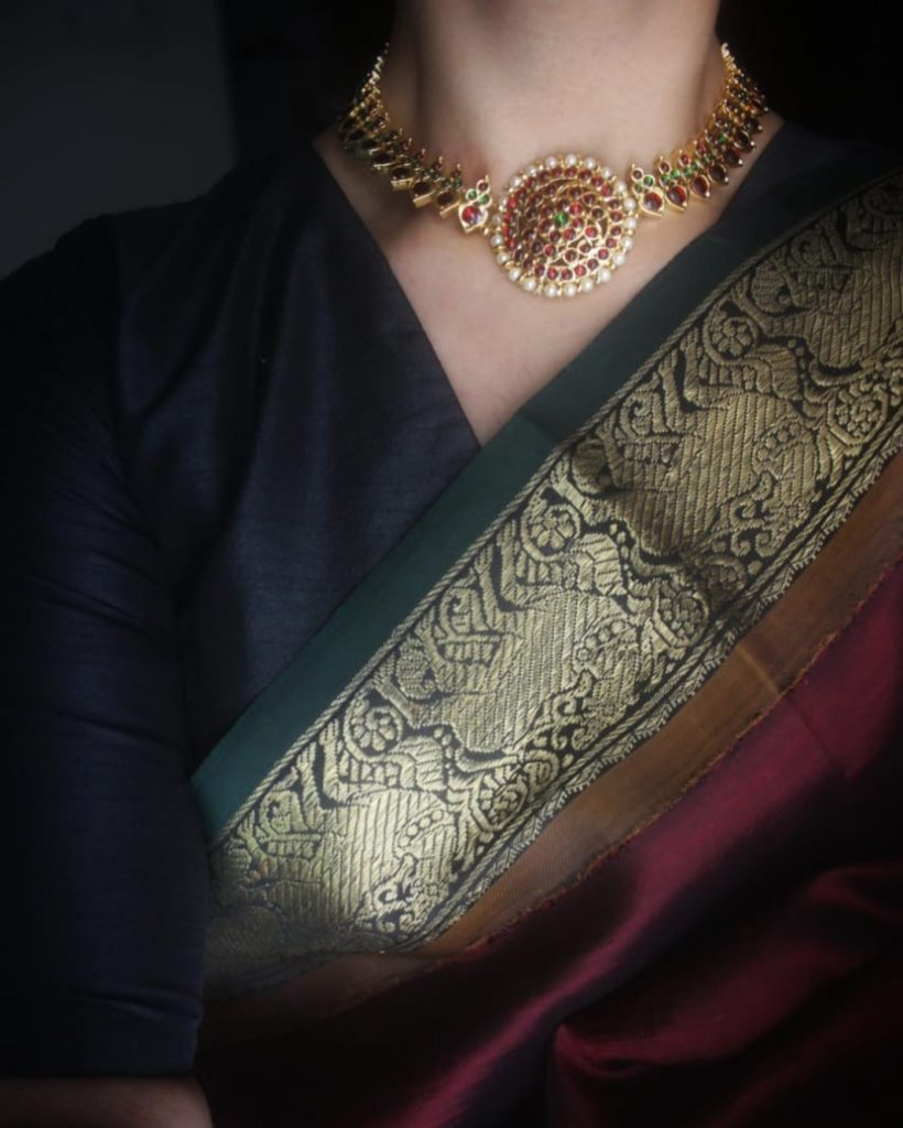 necklace-for-saree-online-16