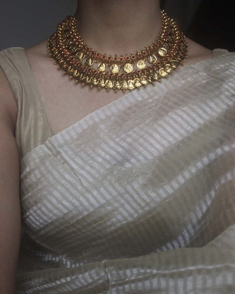 necklace-for-saree-online-2