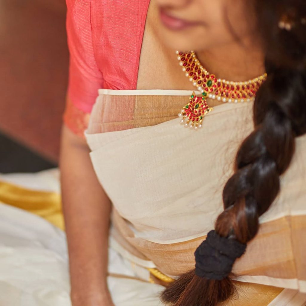 necklace-for-saree-online-5