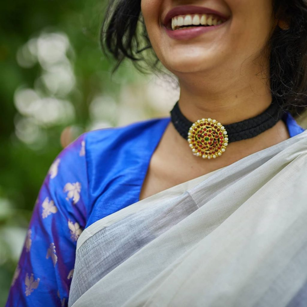 necklace-for-saree-online-6