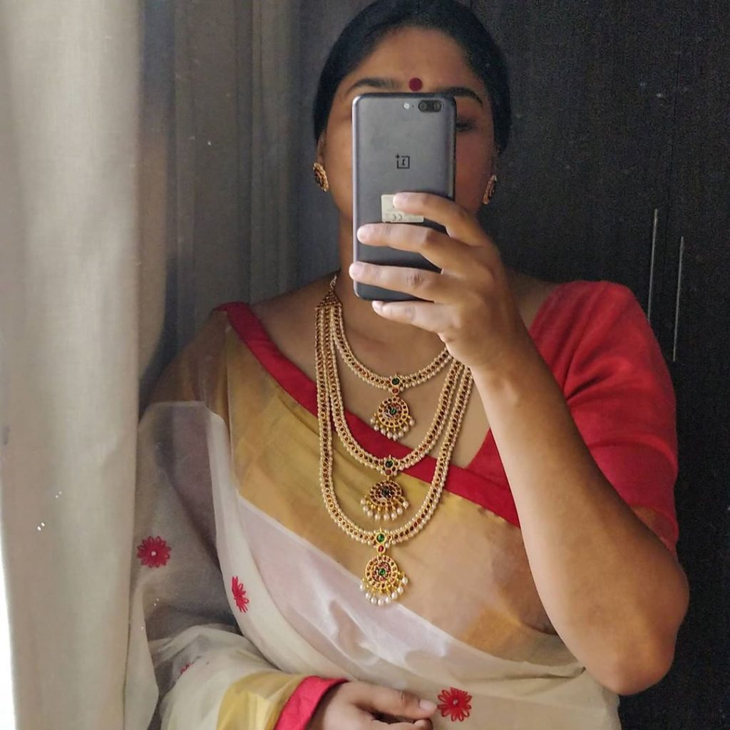 necklace-for-saree-online-7