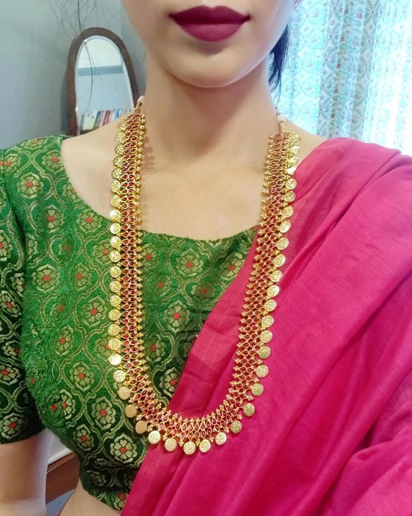 necklace-for-saree-online-9