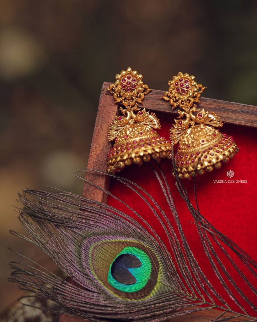 ethnic-earrings-for-saree-10