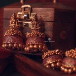 Trending Traditional Earrings To Match With Festive Sarees!!