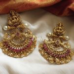 Iconic Earrings Designs To Pair Up With Ethnic Outfits!!