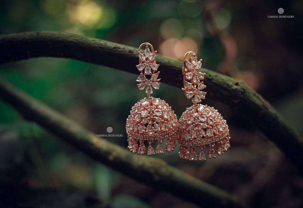 ethnic-earrings-for-saree-5