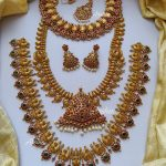 Shop The Most Authentic South Indian Jewellery Here!!
