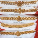 Here Are The Most Beautiful Hip Chains For Any Traditional Outfit!