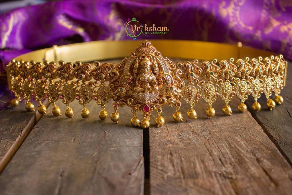 indian-bridal-hip-chain-1